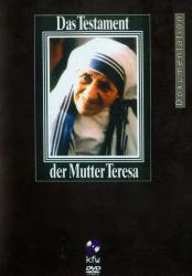 Testament der Mutter Teresa